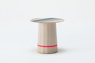 Colour Wood  by  Karimoku New Standard