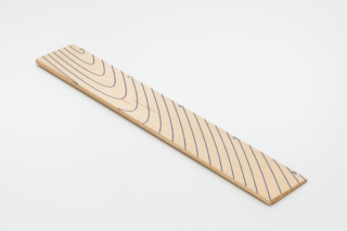 Ruler  by  Karimoku New Standard