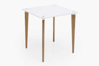 BUFF dinning table  by  Karl Andersson