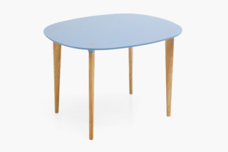 BUFF side table  by  Karl Andersson