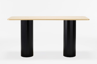 CAP cocktail table rectangular  by  Karl Andersson