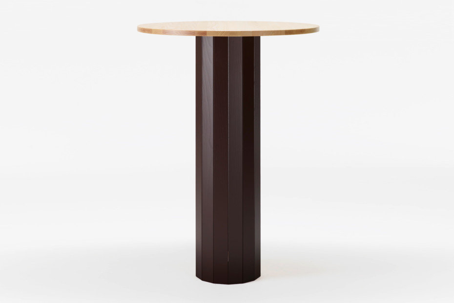 CAP cocktail table round