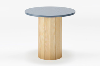 CAP coffee- and sidetable  by  Karl Andersson