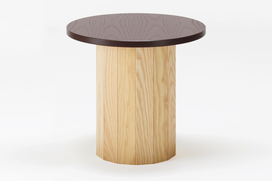 CAP coffee- and sidetable