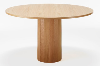 CAP dining table  by  Karl Andersson