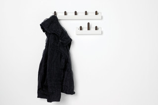 FRONT COAT RACKS  by  Karl Andersson