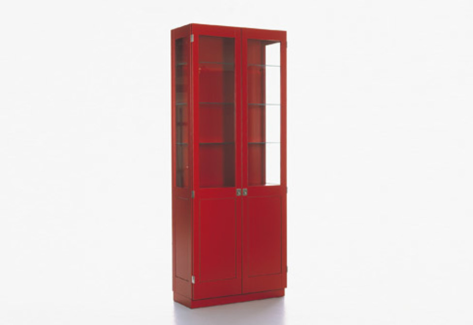 Kühlschrank Vitrine : Ka vitrine von karl andersson stylepark
