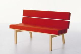 KAMÓN Sofa  von  Karl Andersson