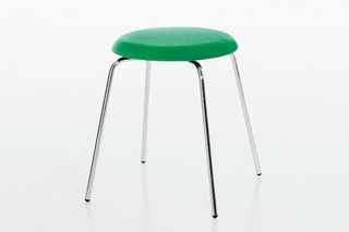 PASTILLO stool  by  Karl Andersson