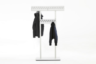 PONOQ coat rack  by  Karl Andersson