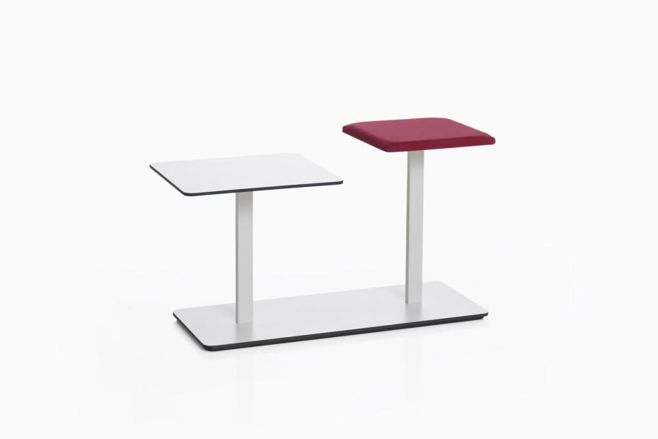 PONOQ Hocker und Tisch