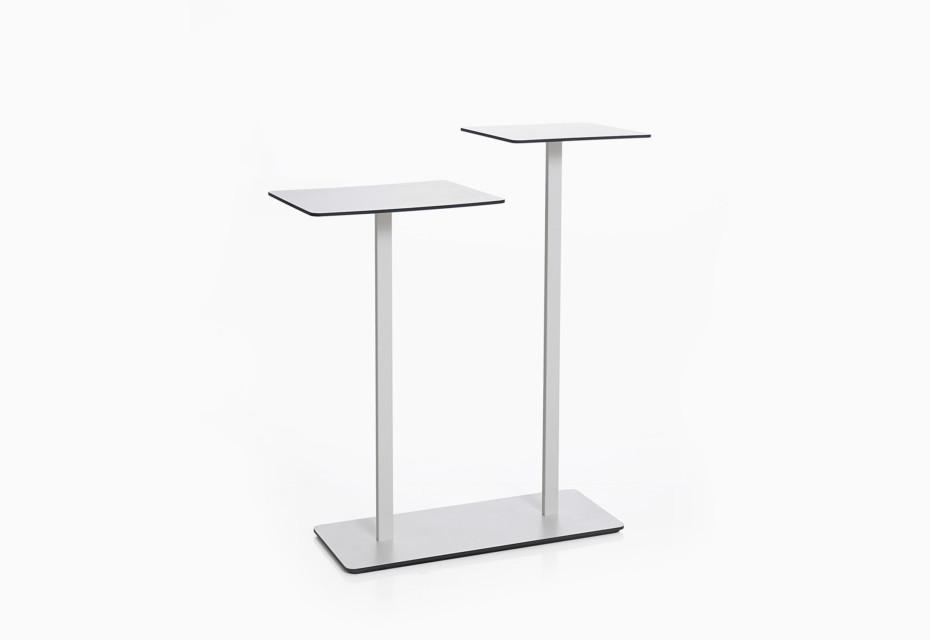 PONOQ table twice
