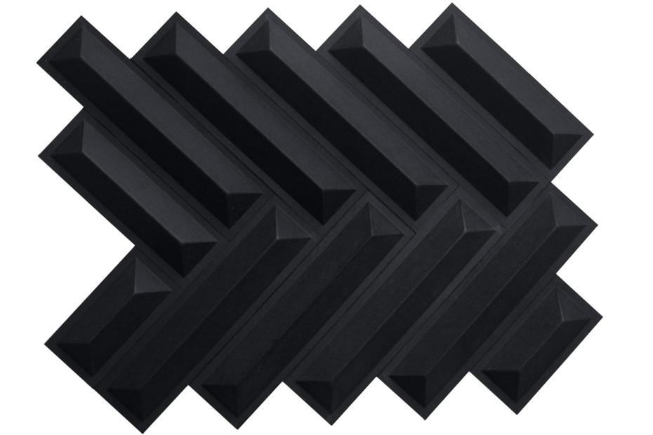QUARTZ sound-absorber wall