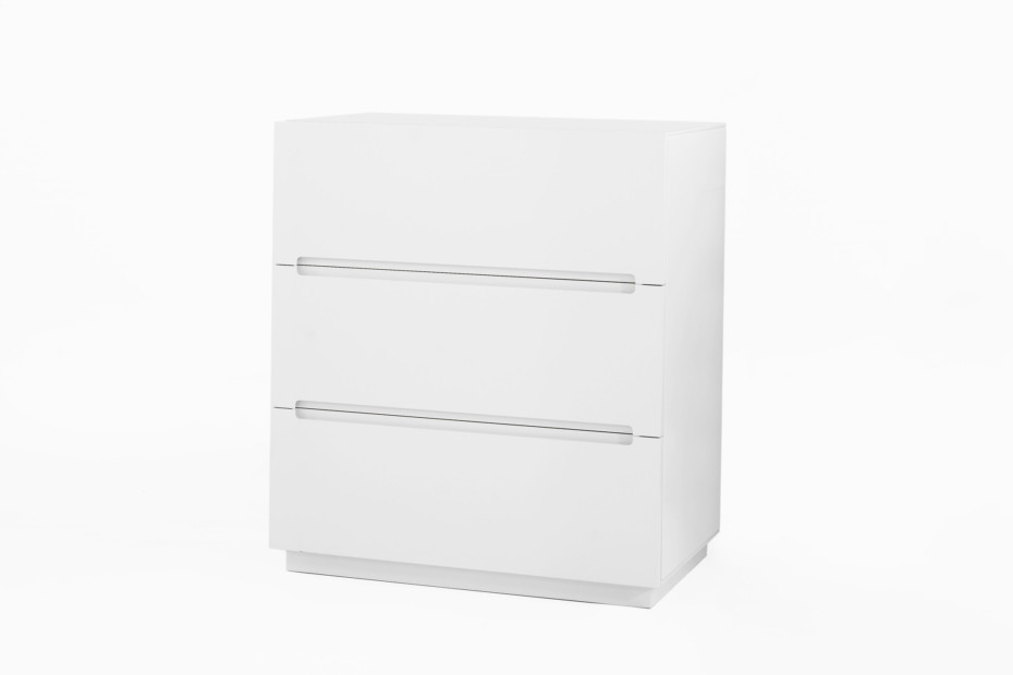 STOW chest of drawers