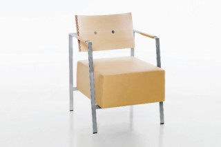 TRIPPO armchair  by  Karl Andersson