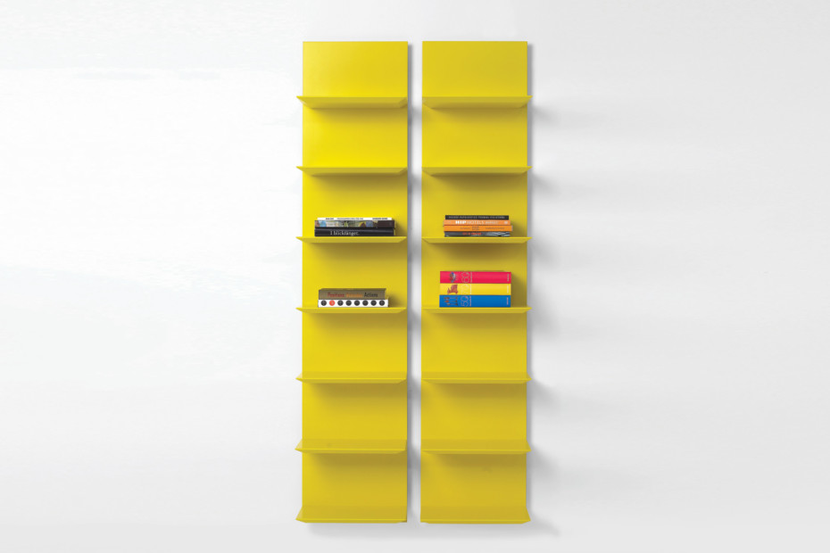 TRIPPO magazin shelf