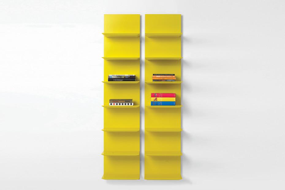 TRIPPO magazin shelf