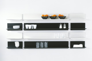 TRIPPO shelve  by  Karl Andersson