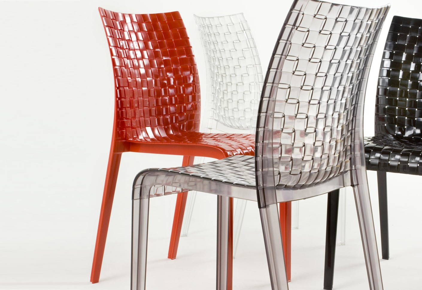 Ami ami chair by kartell stylepark for Design outlet arredamento