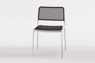 Audrey chair  by  Kartell