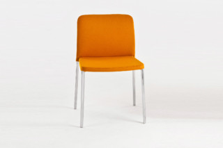Audrey Soft chair  by  Kartell