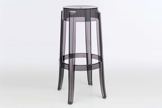 Charles Ghost high  by  Kartell