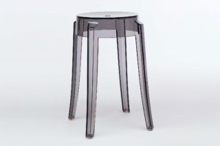 Charles Ghost small  by  Kartell