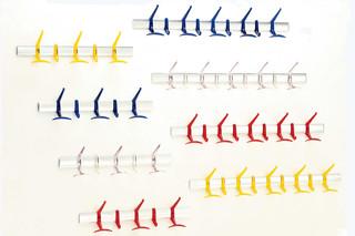 Hanger Garderobe  von  Kartell