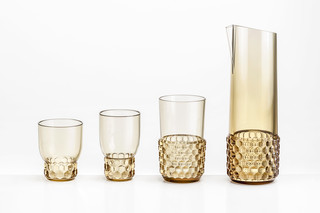 Jelly Glas & Karaffe  von  Kartell