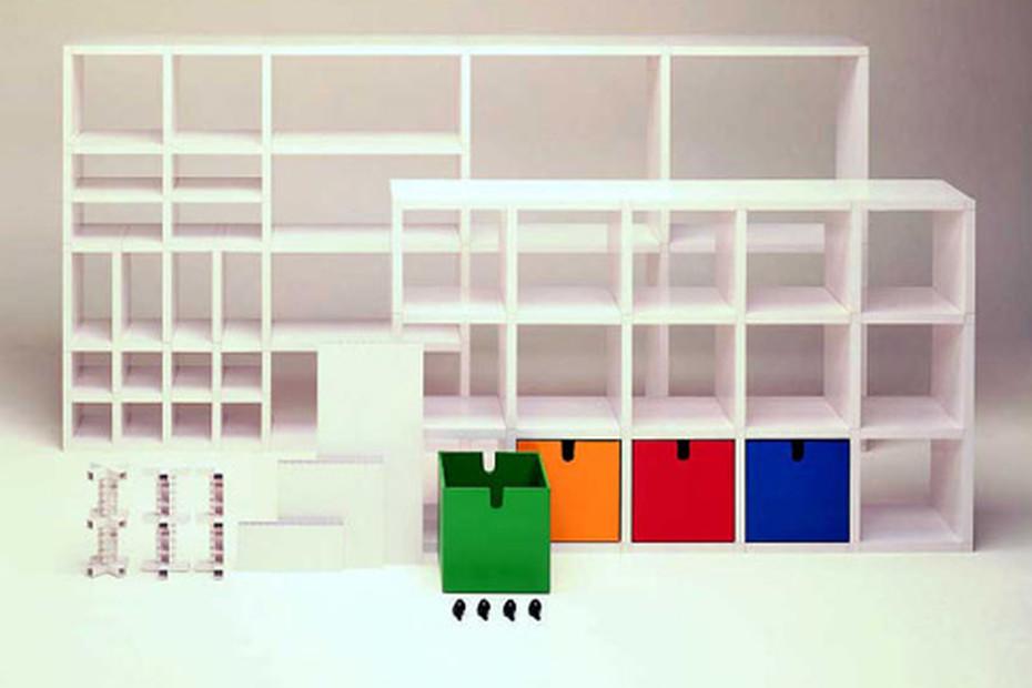 Libreria Polvara