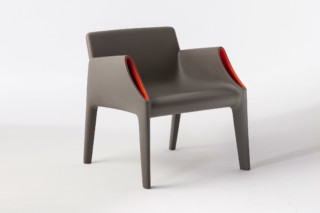 Magic Hole armchair  by  Kartell