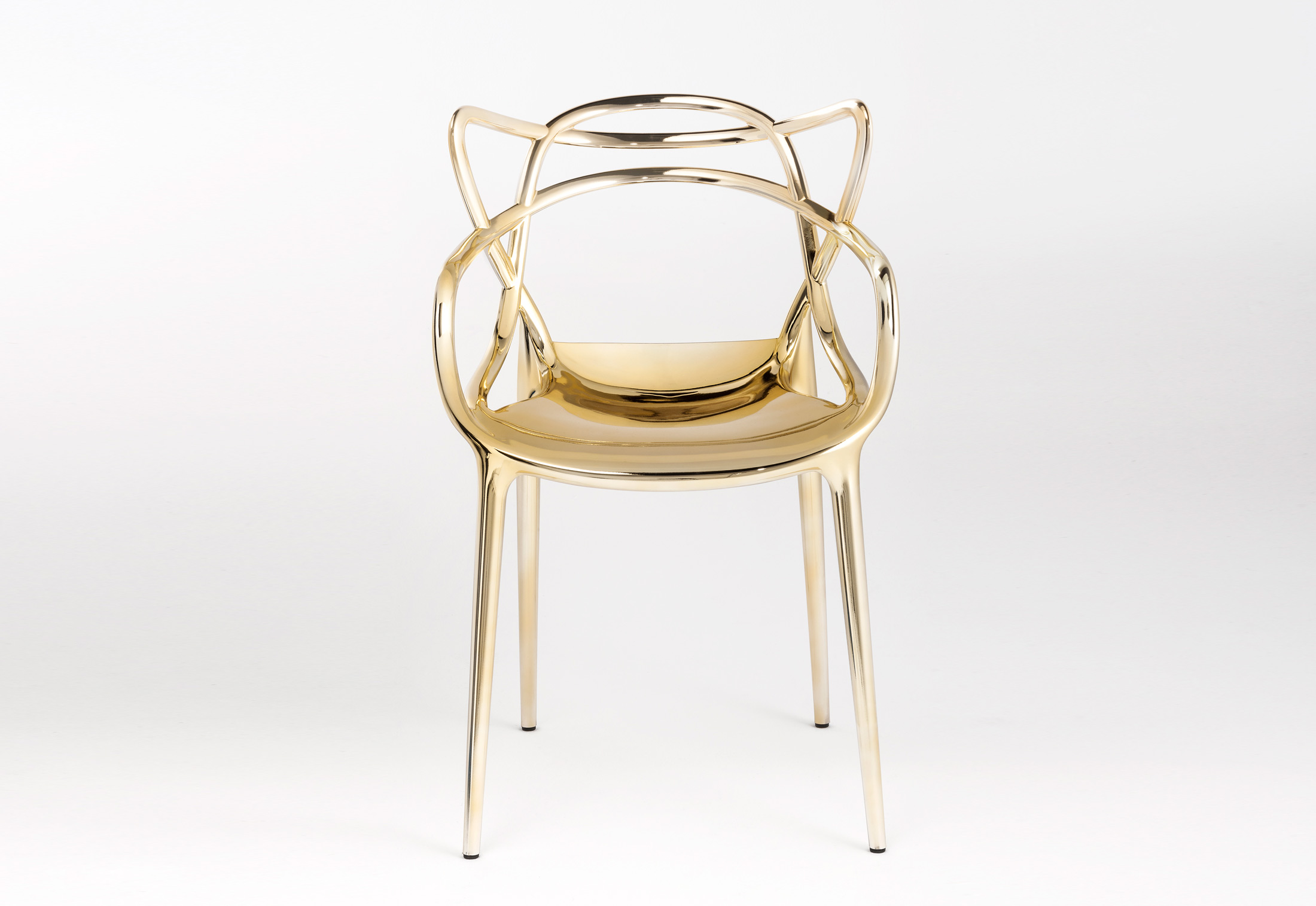 Masters gold by kartell stylepark for Masters kartell