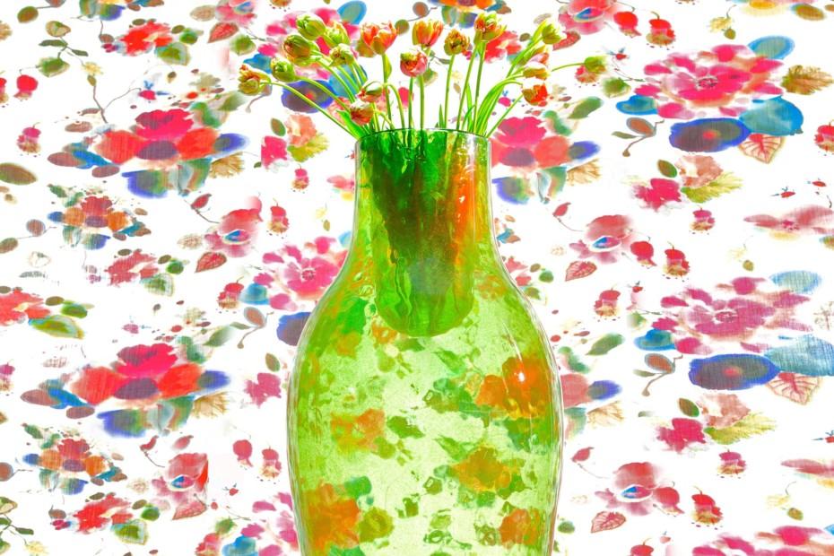 Misses Flower Power