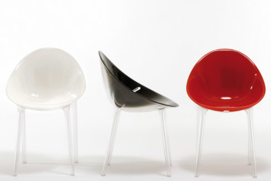 Mr Impossible By Kartell Stylepark