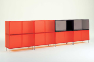 One sideboard  by  Kartell
