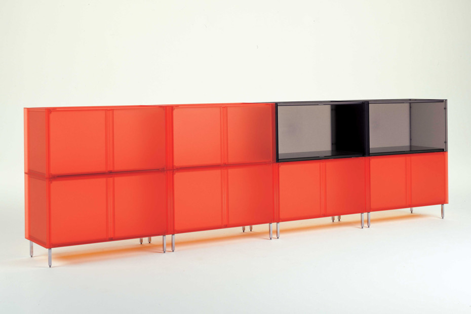 One sideboard