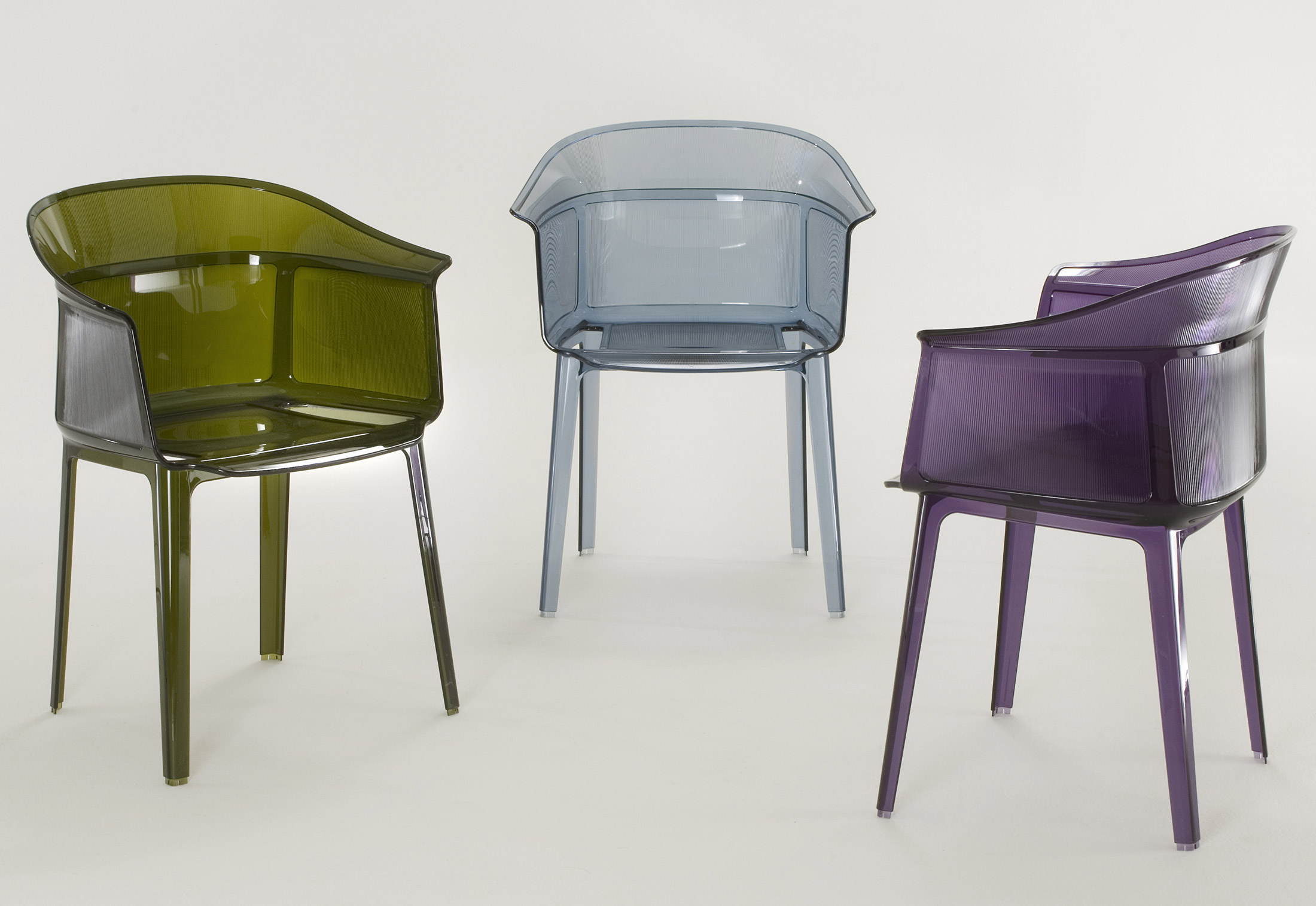 papyrus by kartell stylepark