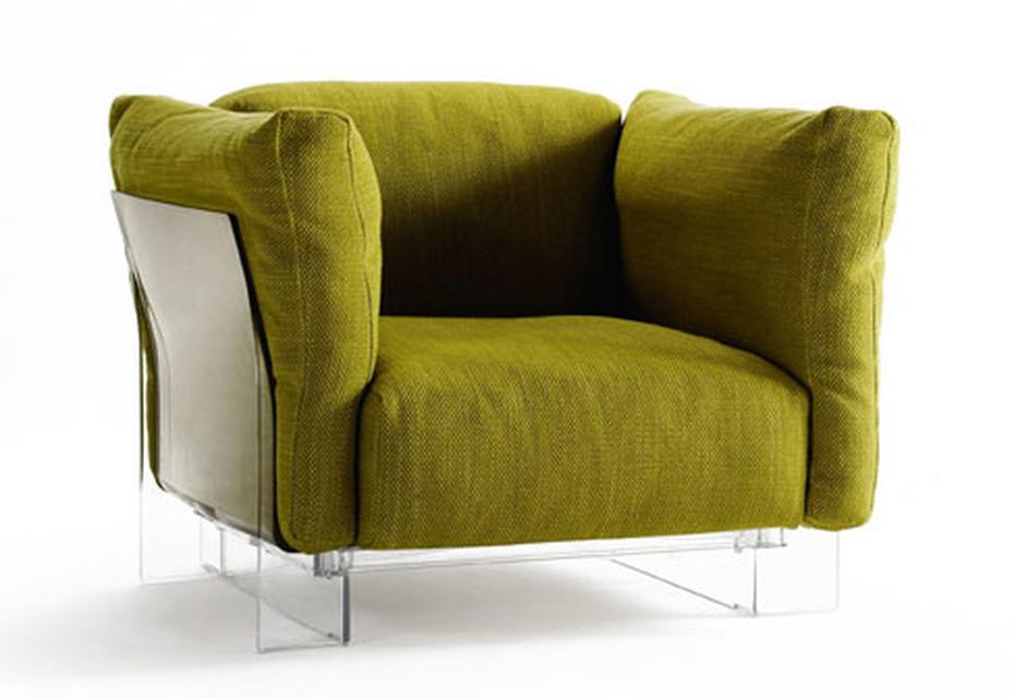 Pop Duo armchair