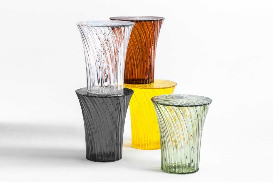 Sparkle stool