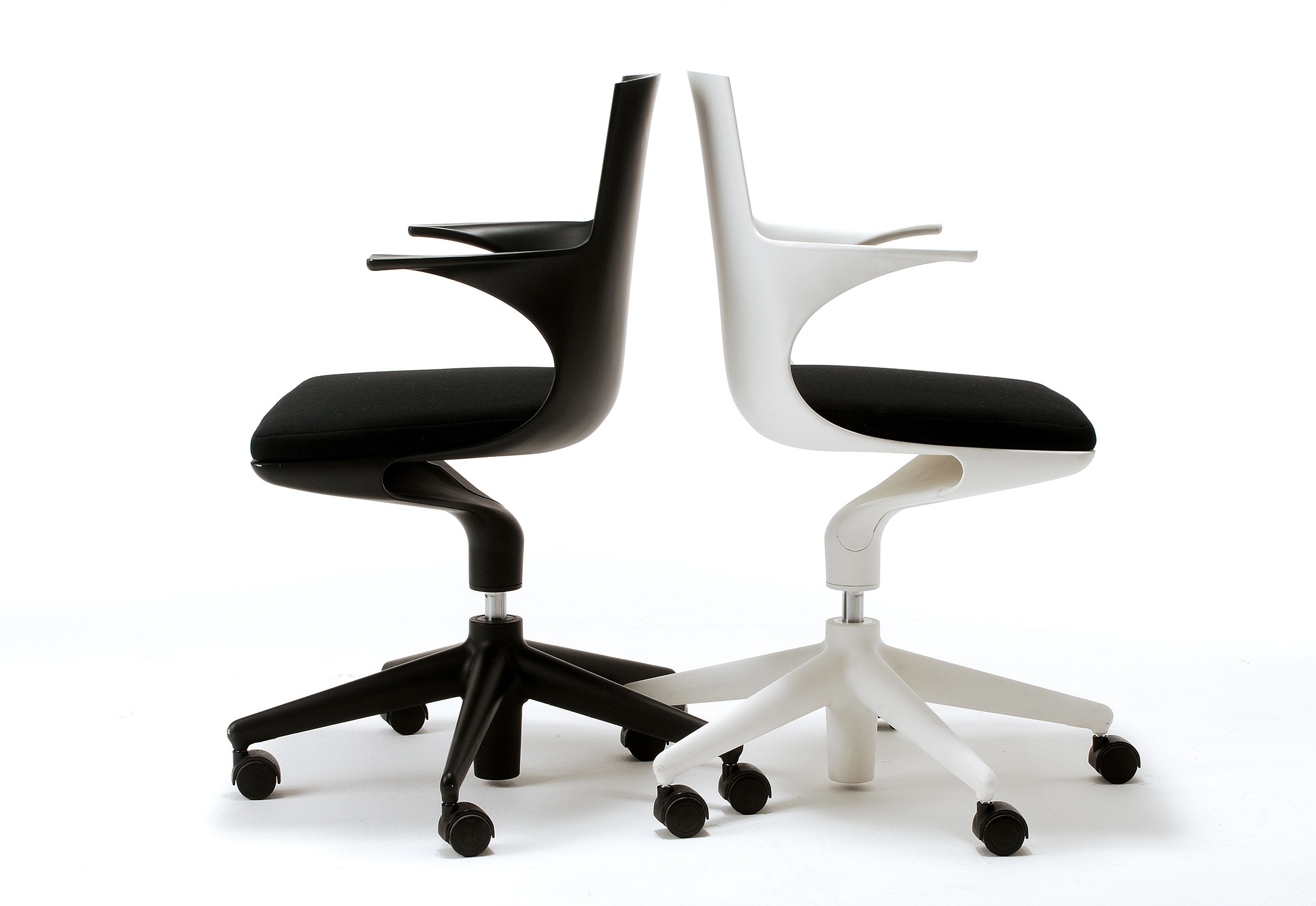 unico office chair. spoon chair; chair unico office r