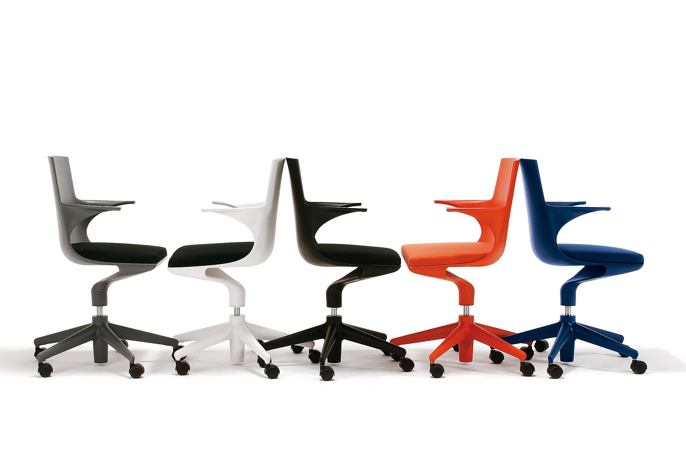 ... Spoon Chair ...