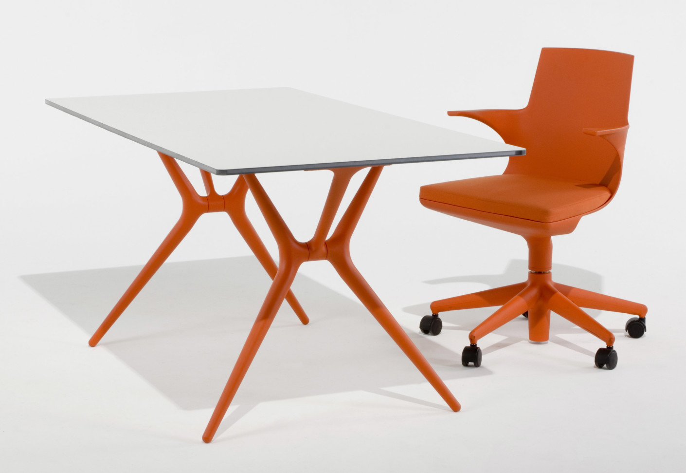Office Kitchen Table Thermoplastic
