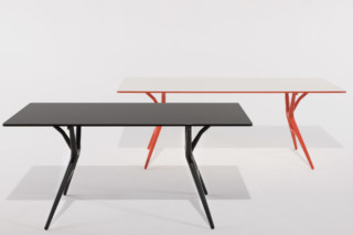 Spoon Table  by  Kartell