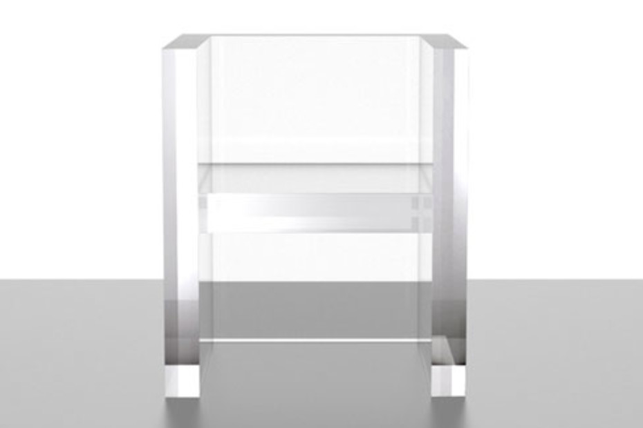 The Invisibles Collection - chair