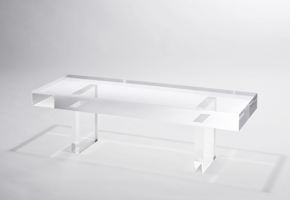 The Invisibles Collection   Coffee Table