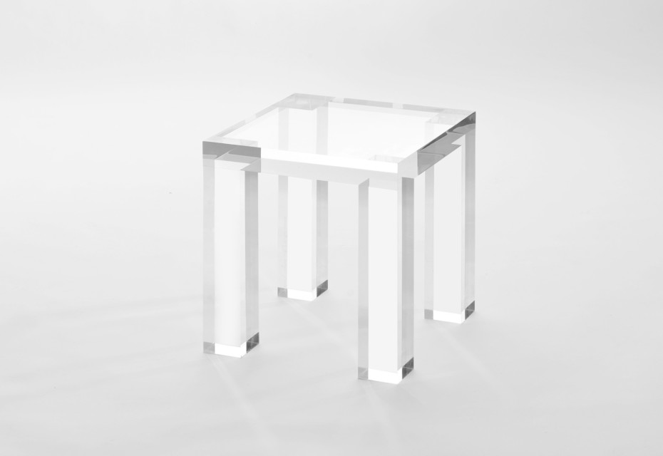 The Invisibles Collection - side table