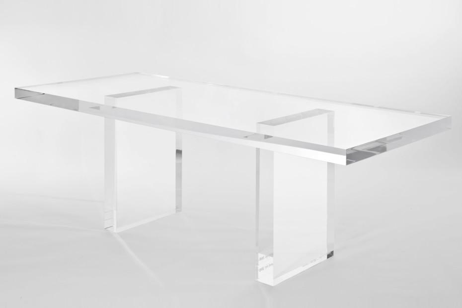 The Invisibles Collection - Tisch mit Wangen
