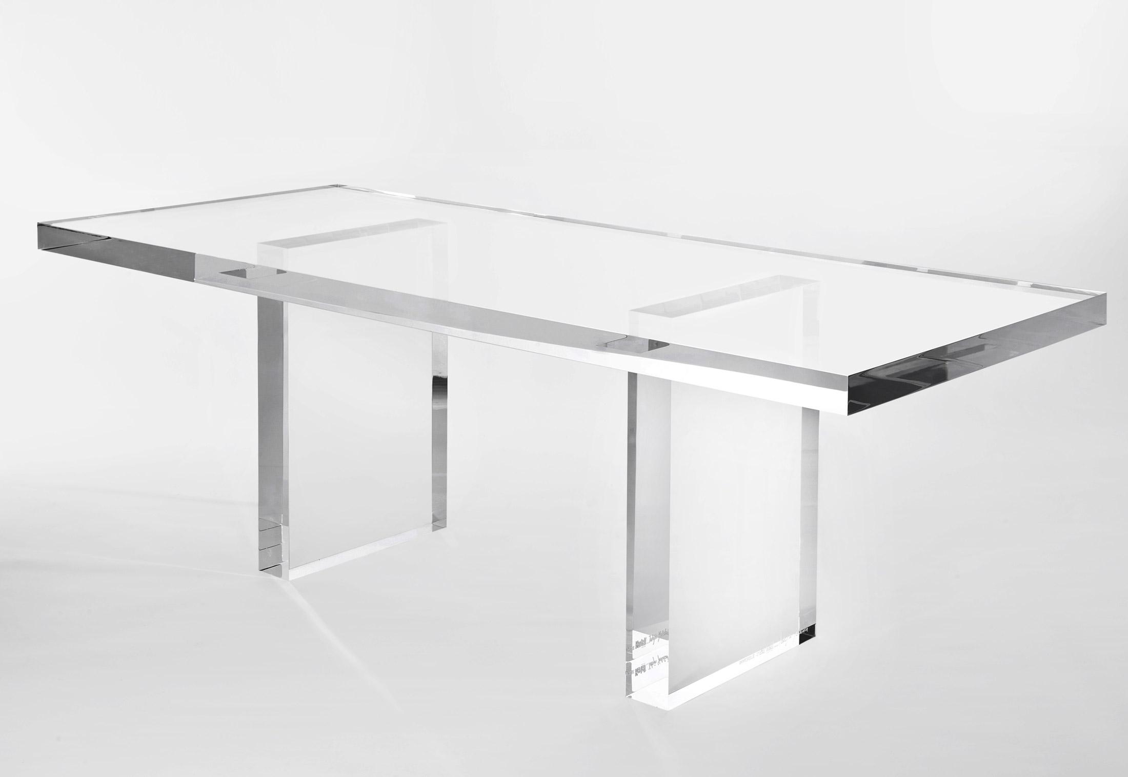 Kartell tisch. best tisch rund schwarz esstische von kartell und