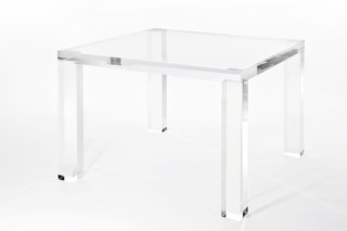 The Invisibles Collection - table  by  Kartell
