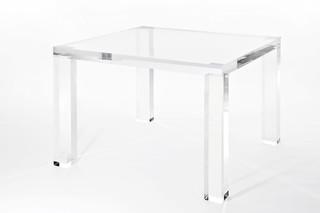 The Invisibles Collection - Tisch  von  Kartell